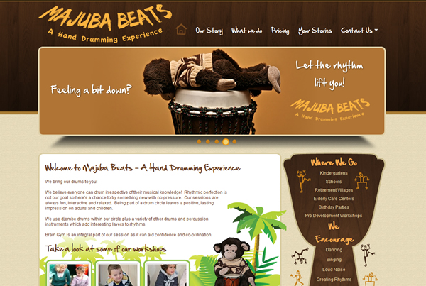 Majuba Beats