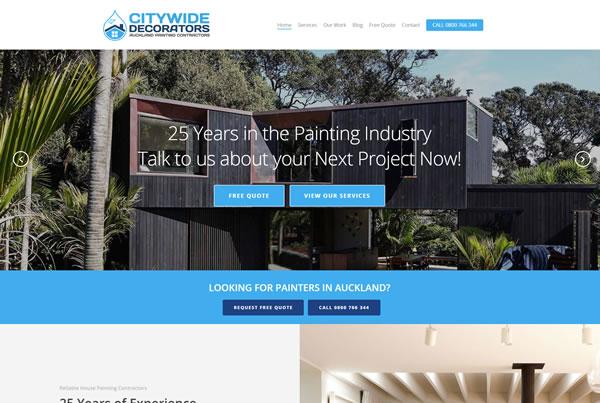 Citywide Decorators
