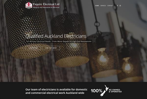 Esquire Electrical