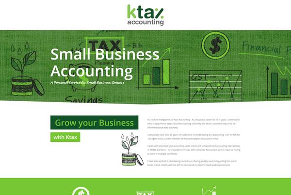 Ktax Accounting