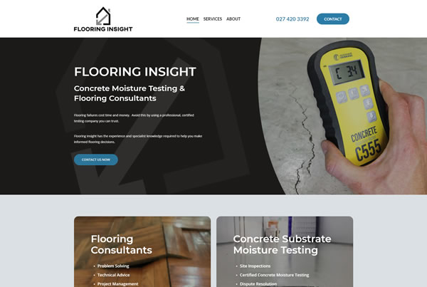 Flooring Insight